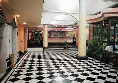 布魯內列斯基酒店 - 米蘭 - 米蘭 - 大廳