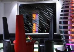 Amari Nova Suites Pattaya - Trung tâm Pattaya - Hành lang