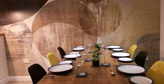Sixteen Falmouth - Falmouth - Dining room
