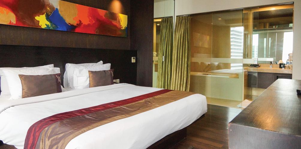 The Akmani Hotel Jakarta 37 5 7 Jakarta Hotel Deals Reviews Kayak