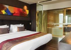 The Akmani - Jakarta - Bedroom