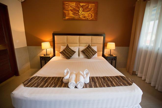 Coolabah - Krong Preah Sihanouk - Bedroom