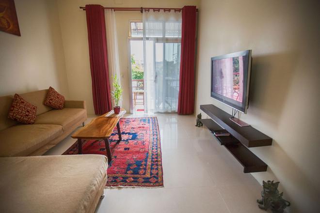 Coolabah - Krong Preah Sihanouk - Living room