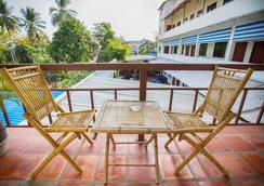 Coolabah - Krong Preah Sihanouk - Balcony
