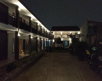 GH Capsule - East Jakarta - Building