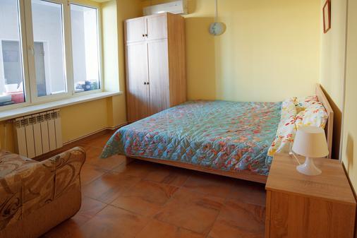 Hostels Rus Ryazan - Rjasan - Schlafzimmer