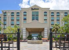 Radisson Hotel New Orleans Airport - Kenner - Edifício