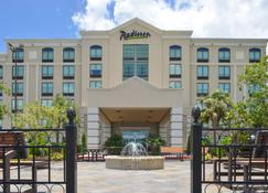 Radisson Hotel New Orleans Airport - Kenner - Rakennus