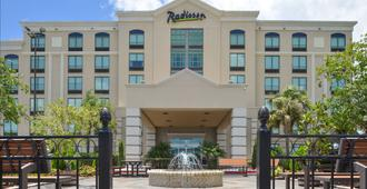 Radisson Hotel New Orleans Airport - Kenner