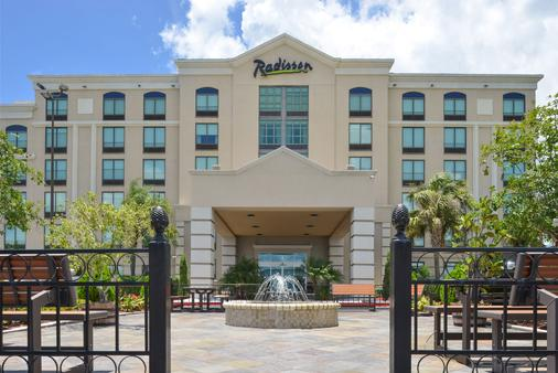 Radisson Hotel New Orleans Airport - Kenner - Building