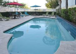 Radisson Hotel New Orleans Airport - Kenner - Pool