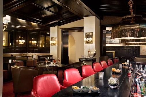 Hotel Vier Jahreszeiten Kempinski München - Munich - Bar