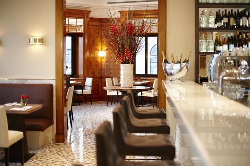 Hotel Vier Jahreszeiten Kempinski München - Monaco di Baviera - Bar