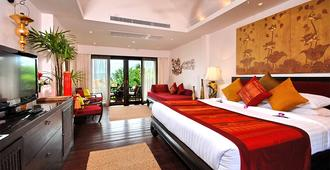 Rocky's Boutique Resort - Koh Samui - Bedroom