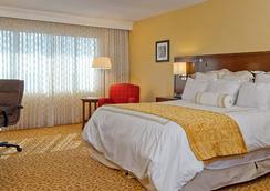 貝克斯菲爾德會議中心萬豪酒店 - 巴克爾斯菲爾德 - 貝克斯菲爾德 - 臥室