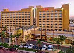 Marriott Hotel Bakersfield - Bakersfield - Building