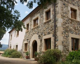 Mas Duc - Brunyola - Building