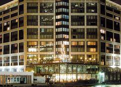 Britannia The International Hotel London, Canary Wharf - Londres - Edifici