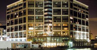 Britannia International Hotel Canary Wharf - Londres - Edificio