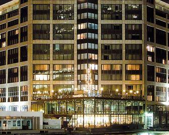 Britannia International Hotel Canary Wharf - Londra - Building