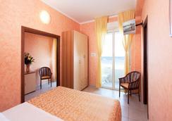 凱撒酒店 - 切塞納蒂科 - 切塞納蒂科 - 臥室