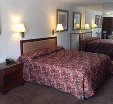 Hotel Petersburg Va I-95 & E Washington St