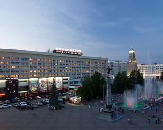 Hotel Krasnoyarsk - Krasnoyarsk - Building