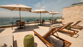 Arena Leme Hotel - Rio de Janeiro - Vista externa