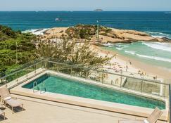 Arena Ipanema Hotel - Ρίο ντε Τζανέιρο - Πισίνα