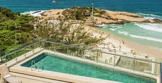 Arena Ipanema Hotel - Rio de Janeiro - Pool