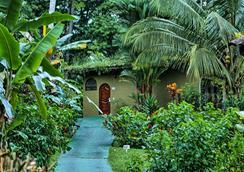 Mountain Paradise Wellness & Spa - La Fortuna - Näkymät ulkona