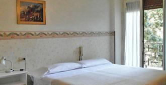 Domus Aurelia - Rome - Slaapkamer