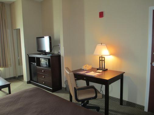 Best Western Plus Frontier Inn - Cheyenne - Room amenity