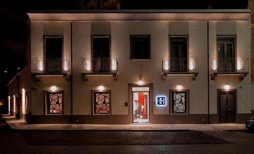 Hospitality Hotel - Palermo - Building