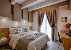 Hospitality Hotel - Palermo - Makuuhuone