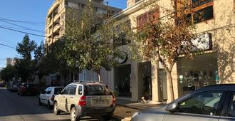 Hostal Lacroix - Viña del Mar - Building