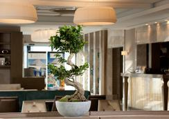 Titanic Comfort Mitte - Berlin - Lobby
