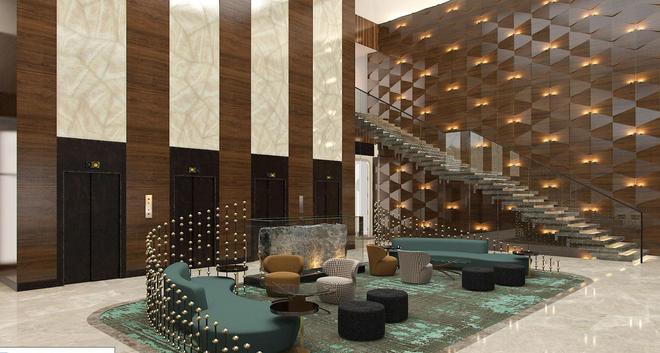 Titanic Chaussee Berlin - Berlijn - Lobby