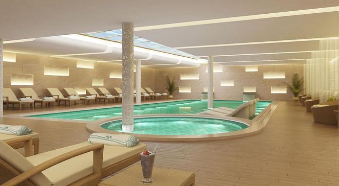 Titanic Chaussee Berlin - Berlijn - Zwembad