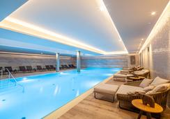 Titanic Chaussee Berlin - Berlin - Bể bơi