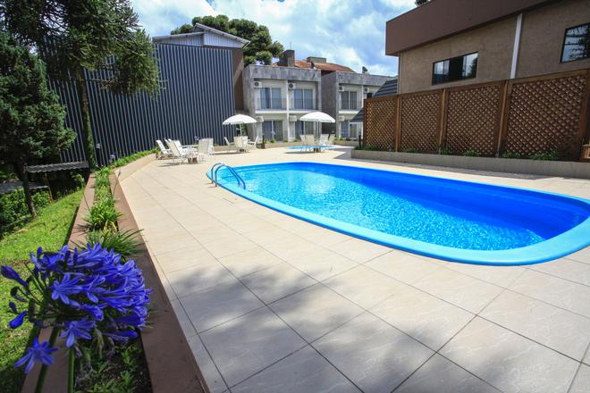 Hotel Pousada Querência - Gramado - Pool