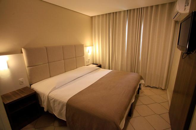 Hotel Pousada Querência - Gramado - Quarto