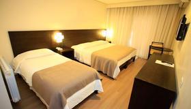 Hotel Querência - Gramado - Makuuhuone