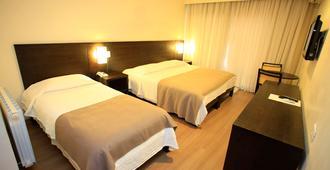 Hotel Querência - Gramado - Camera da letto
