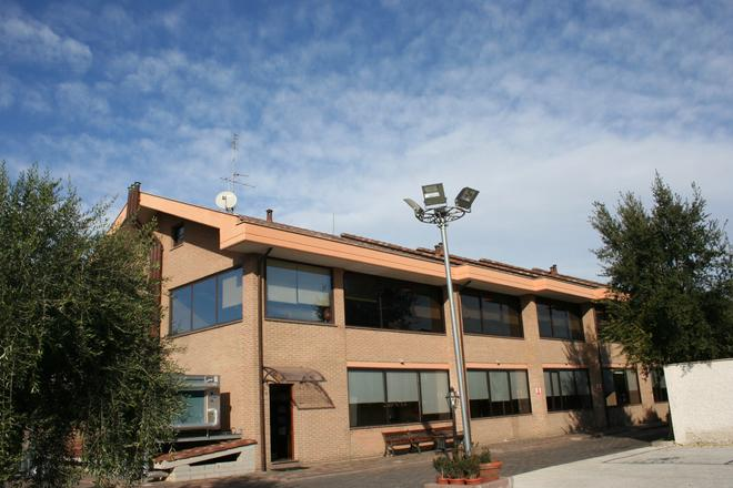 Euro House Inn Airport Hotel & Residence - Fiumicino - Building
