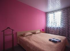 Hostel Garage - Izhevsk - Bedroom