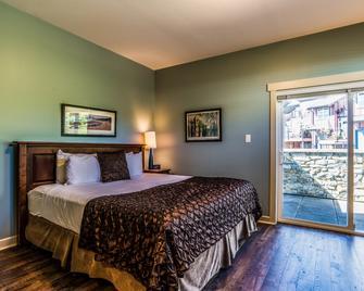 Sooke Harbour Resort & Marina - Sooke - Bedroom