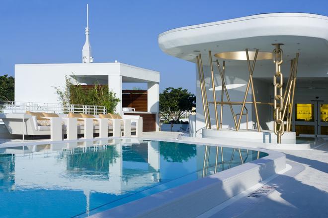 Dream South Beach - Miami Beach - Piscina