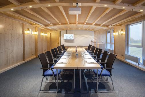 Hotel Victory Therme Erding - Erding - Meeting room
