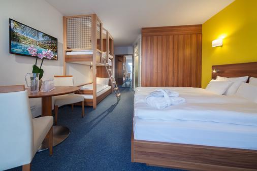 Hotel Victory Therme Erding - Erding - Bedroom